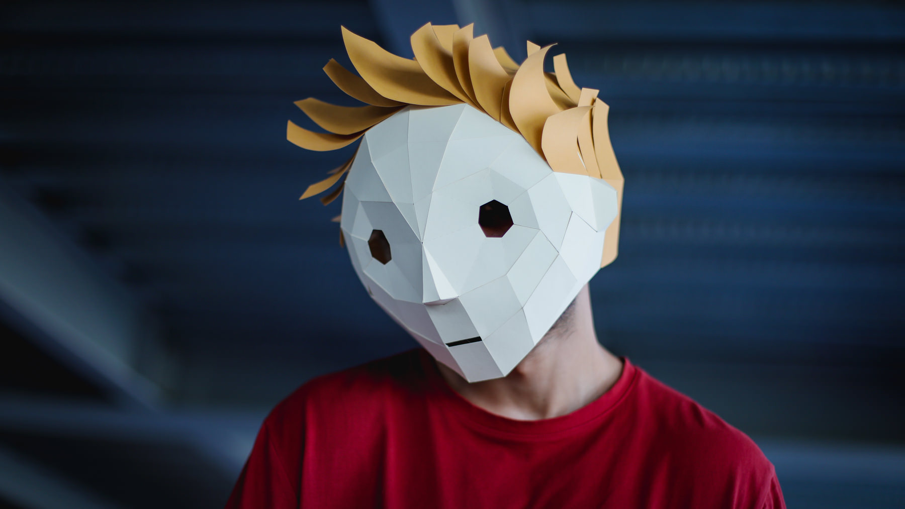 Little Prince Mask